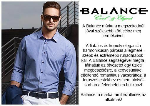 057c238ffe Primus divat webáruház, Balance, Masca Fashion, Mystic Day, Blue Nature
