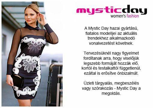9224326ce2 Primus divat webáruház, Balance, Masca Fashion, Mystic Day, Blue Nature