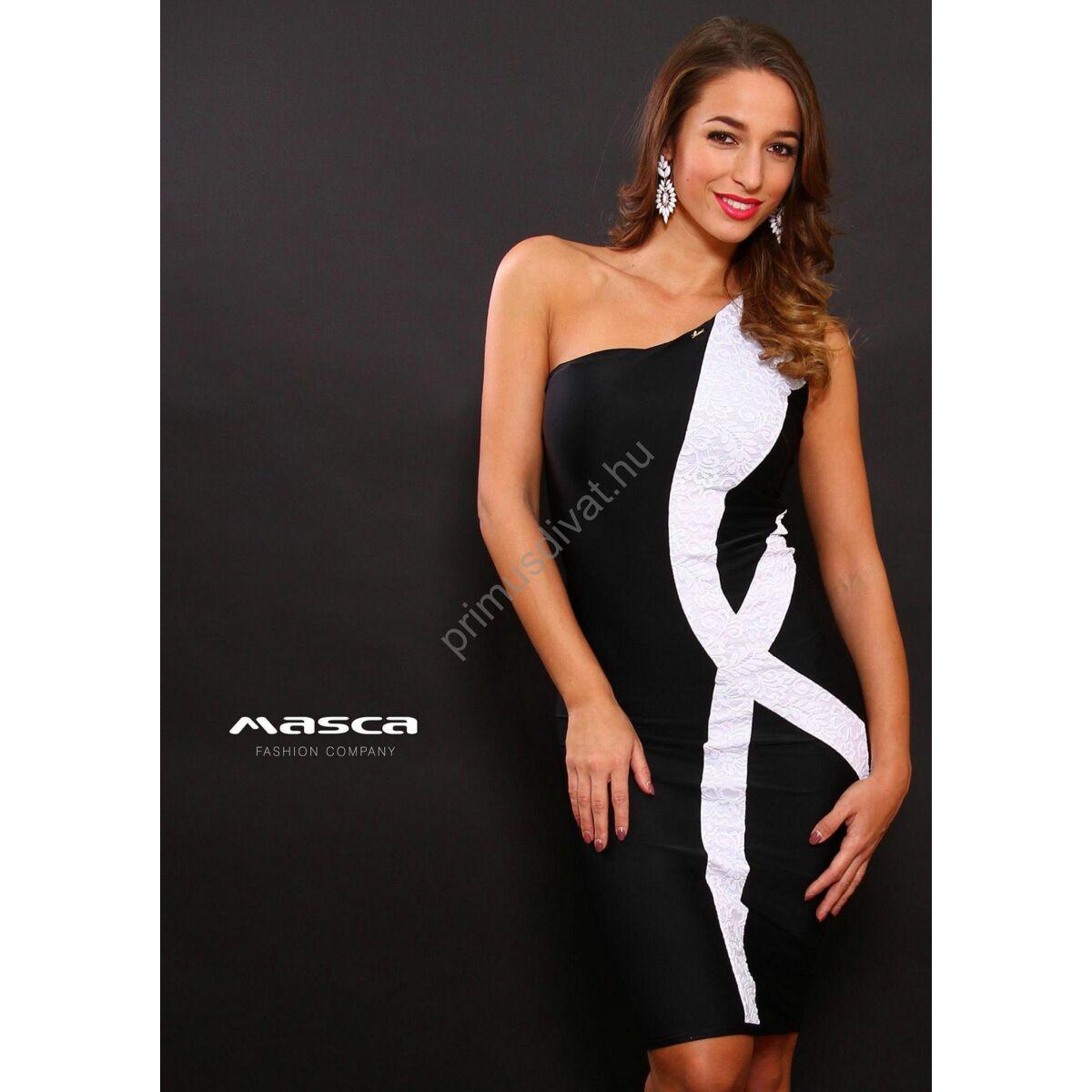 Masca Fashion aszimmetrikus szabású 3fa42ecb8d