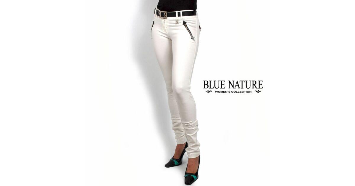 Blue Nature öves nadrág