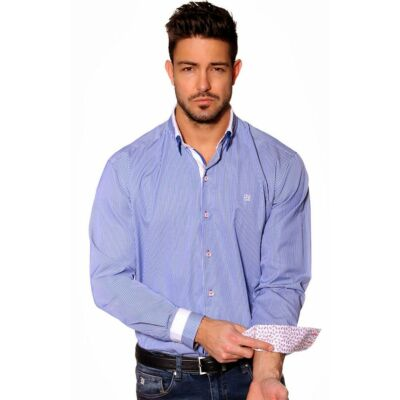 46564d376b Férfi ingek a Balance kínálatából, elegáns, sportos, slim fit vagy ...