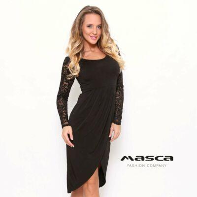 Masca Fashion mell alatt elvágott átlapolt 733616c63b