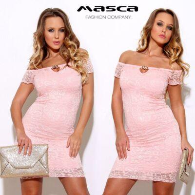 Masca Fashion vállra húzós nyakú 4d64953d69