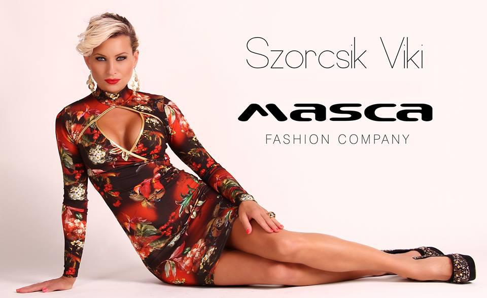 Primus divatruházat, Sopron - Masca Fashion Company Szorcsik Viki